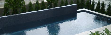 Swimming Pool Designers